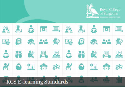 RCS E-learning standards
